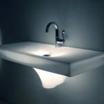 Umywalki łazienkowe - podstawa wyposażenia łazienki